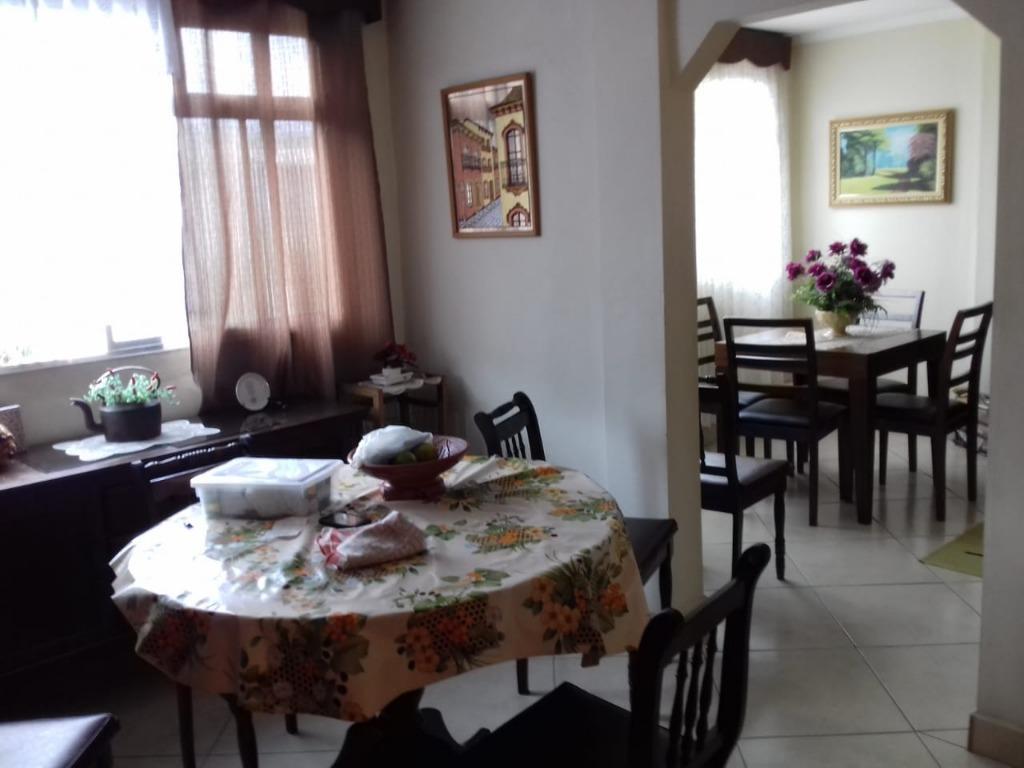 Apartamento para Locação - Santo André