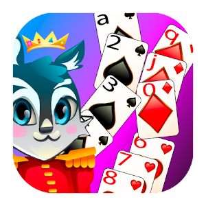 Card Solitaire Game