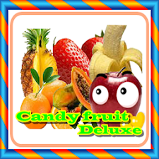 Candy fruit deluxe