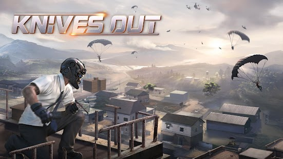 Knives Out-6x6km Battle Royale for pc