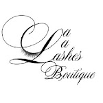 La La Lashes Boutique APK Image
