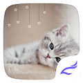 App Cute Kitty APK for Kindle