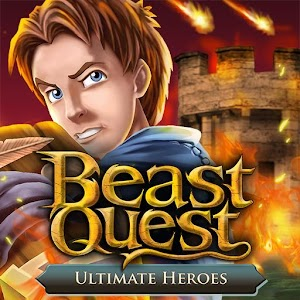 Beast Quest Ultimate Heroes For PC (Windows & MAC)