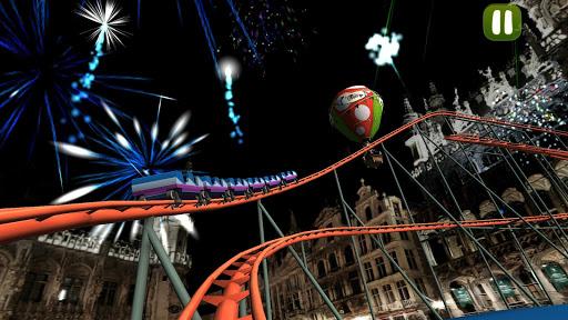VR Crazy Rollercoaster - screenshot