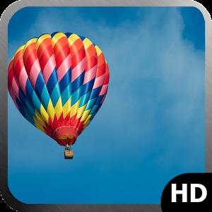 App hot air balloon wallpaper apk for kindle fire for Air balloon games