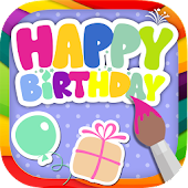 App Create birthday cards apk for kindle fire