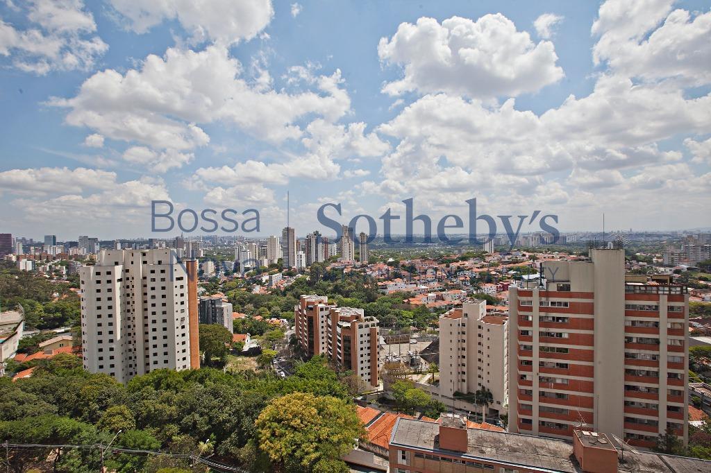 Apartamento residencial à venda, Sumarezinho, São Paulo.