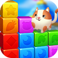 Game Toy Crush Blast Cubes Match APK for Windows Phone
