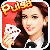 Download Domino QQ•Pulsa APK to PC