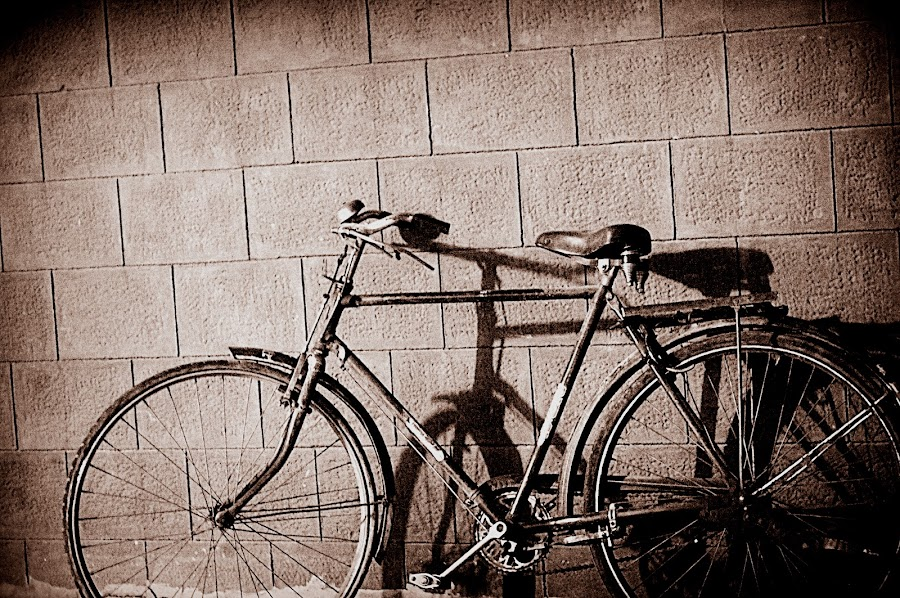 R4S Cycle by Ritwick Srivastava - Transportation Bicycles ( cycle, old, sai mandir, antique, bycycle )