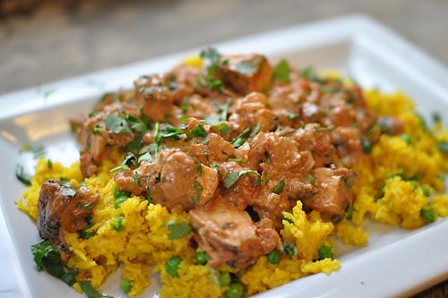 Pastor Ryan's Chicken Tikka Masala Recept | Yummly