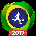 Brasileirão Pro 2017 Série A B APK Descargar