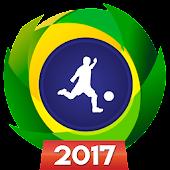 Brasileirão Pro 2017 - Série A e B