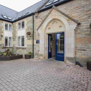 Meadow Grange Care Home