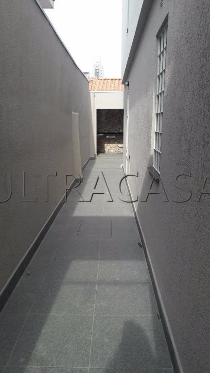 Casa Sobrado à venda/aluguel, Jardim Aeroporto, São Paulo