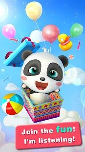 Free Download Talking Baby Panda - Kids Game APK for Samsung