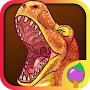 Dino Game and Adventure -Coco1
