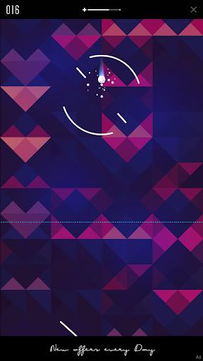 The Giant Drop - screenshot