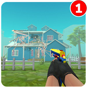 Neighbor Home Smasher For PC / Windows 7/8/10 / Mac – Free Download