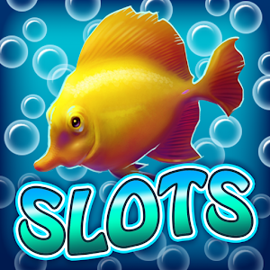Slots - Lucky Fish Casino