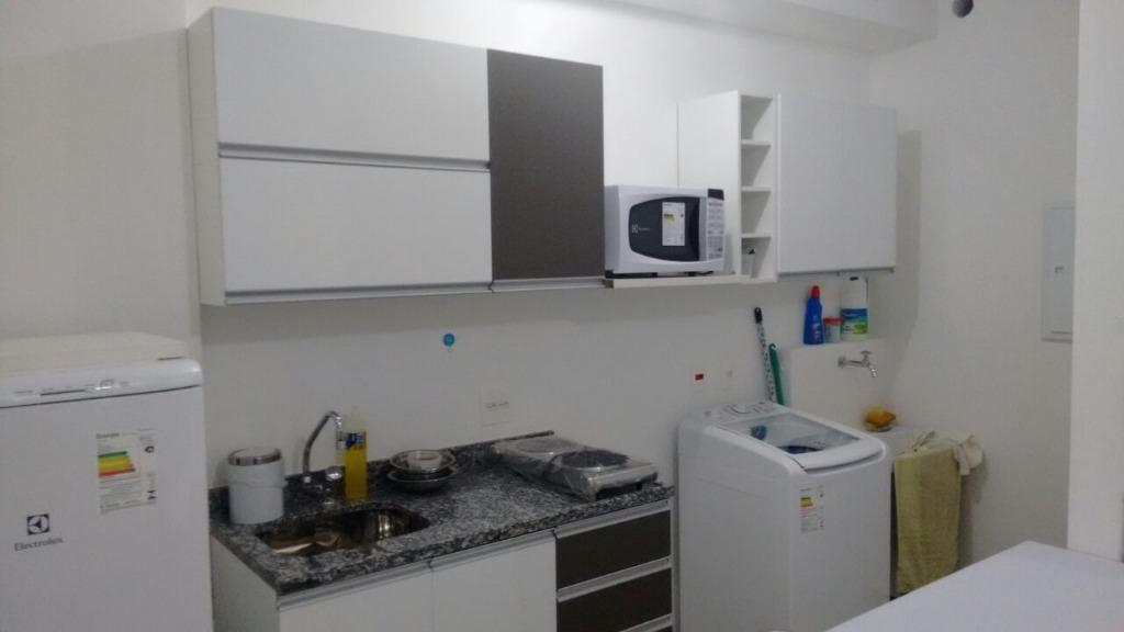 Studio à Venda - Campo Belo