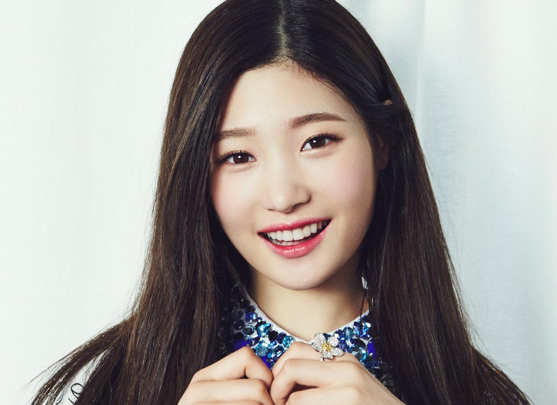Resultado de imagen de Chaeyeon IOI