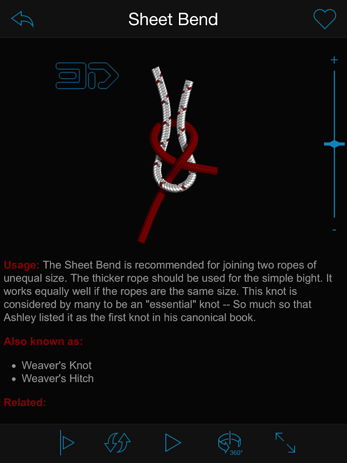 Knots 3D Screenshot 8