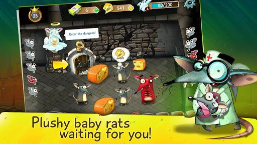 The Rats - screenshot