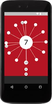 Ball Pins Dash apk screenshot