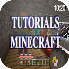Tutorials find minecrafty