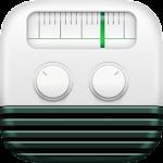 Clock Radio - Sleeper Radio Alarm Clock Icon