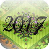 App Map of Clash Of Clans 2017 version 2015 APK