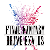 Game FINAL FANTASY BRAVE EXVIUS APK for Kindle
