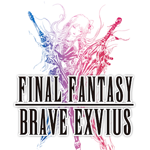 FINAL FANTASY  BRAVE EXVIUS For PC (Windows & MAC)