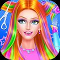 Game Hair Color Makerover Salon apk for kindle fire