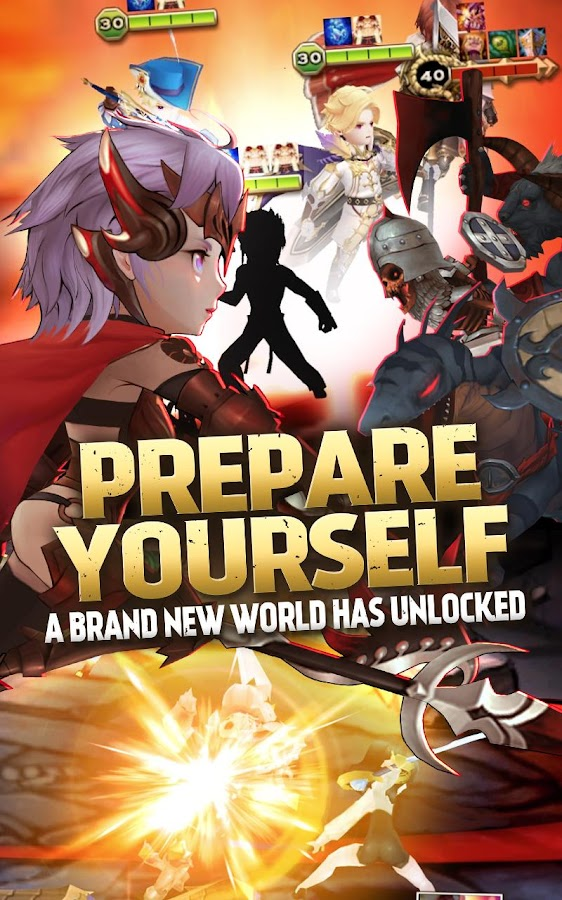 Seven Knights 1.1.13 Apk Files