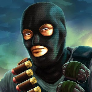 Forward Assault Apk Mod RevDL