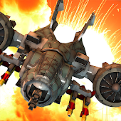 Game World of Drones War on Terror APK for Kindle