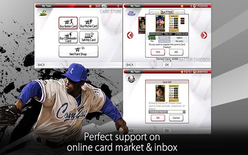 9 Innings: 2016 Pro Baseball screenshot 19