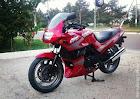 продам мотоцикл в ПМР Kawasaki GPZ 500