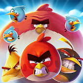 APK Game Angry Birds 2 for BB, BlackBerry