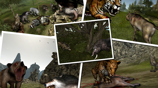Life Of Wolf 2014 FREE screenshot 12
