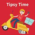 Tipsy Time Driver App
