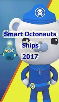 Smart Octonauts Ship apk screenshot