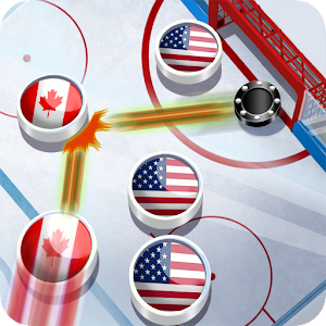 Mini Ice Hockey 🏒 For PC (Windows & MAC)