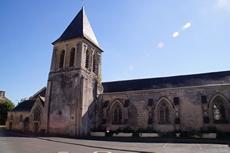 photo de Douces Saint Maurice