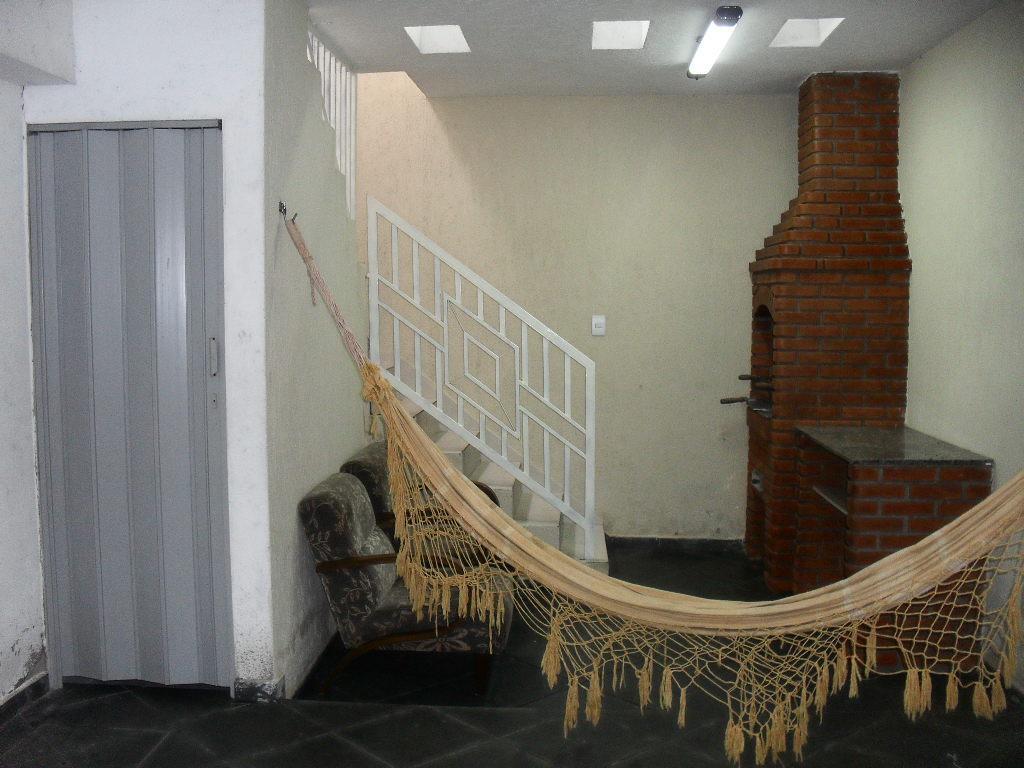 Sobrado à Venda - Itaquera