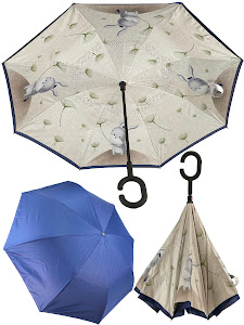 "Зонт ""Принт"", 8793"