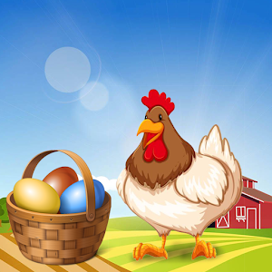 Download Egg Catcher Drage for PC