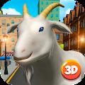 Free Crazy Goat Survival Simulator APK for Windows 8